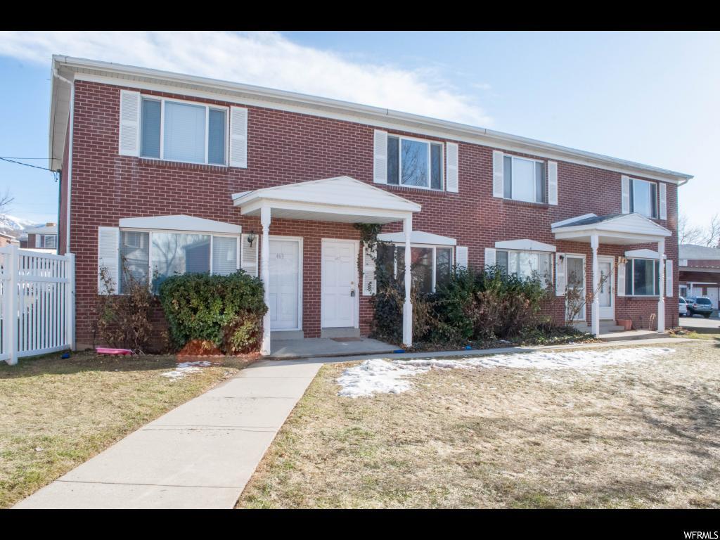 182 w 300 n unit 2 bountiful ut 84010 house for sale in