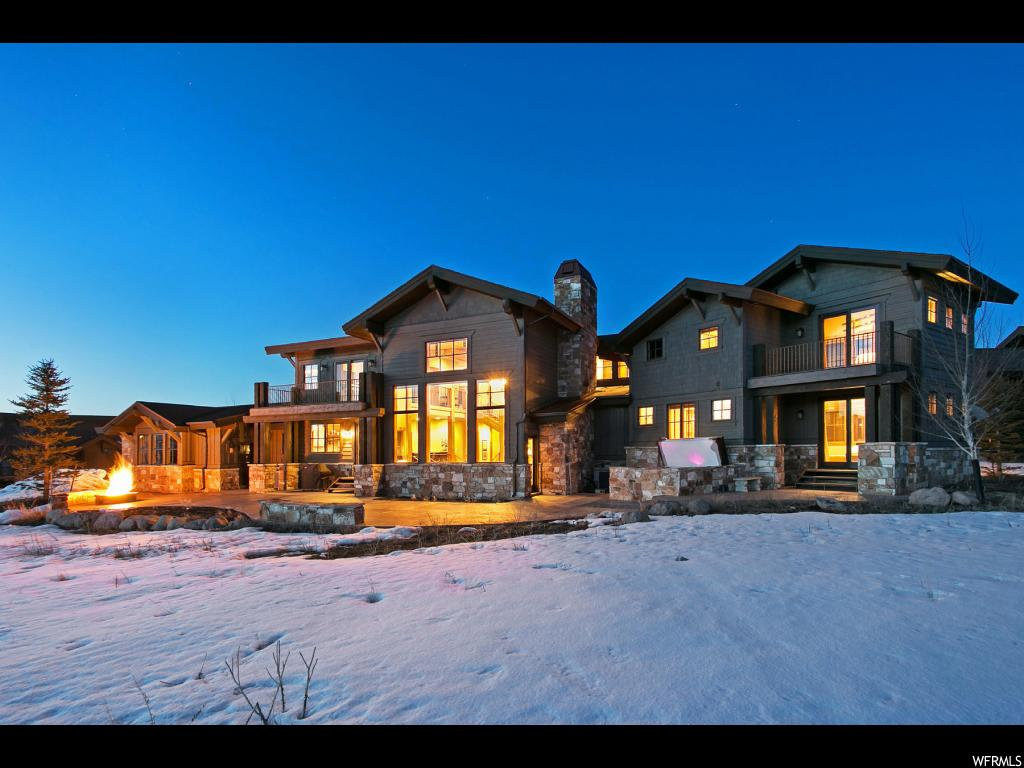 2382 PALOMINO TRL Unit 32, Park City UT 84098