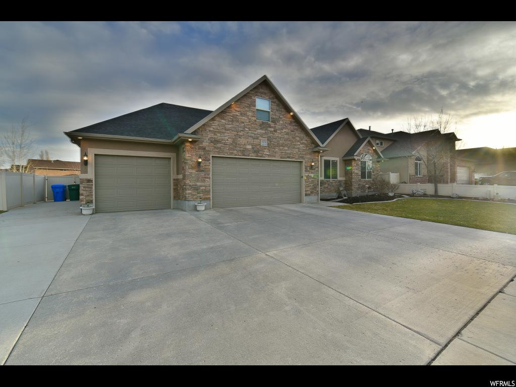 5219 W GOSSAMER WAY, Riverton UT 84096