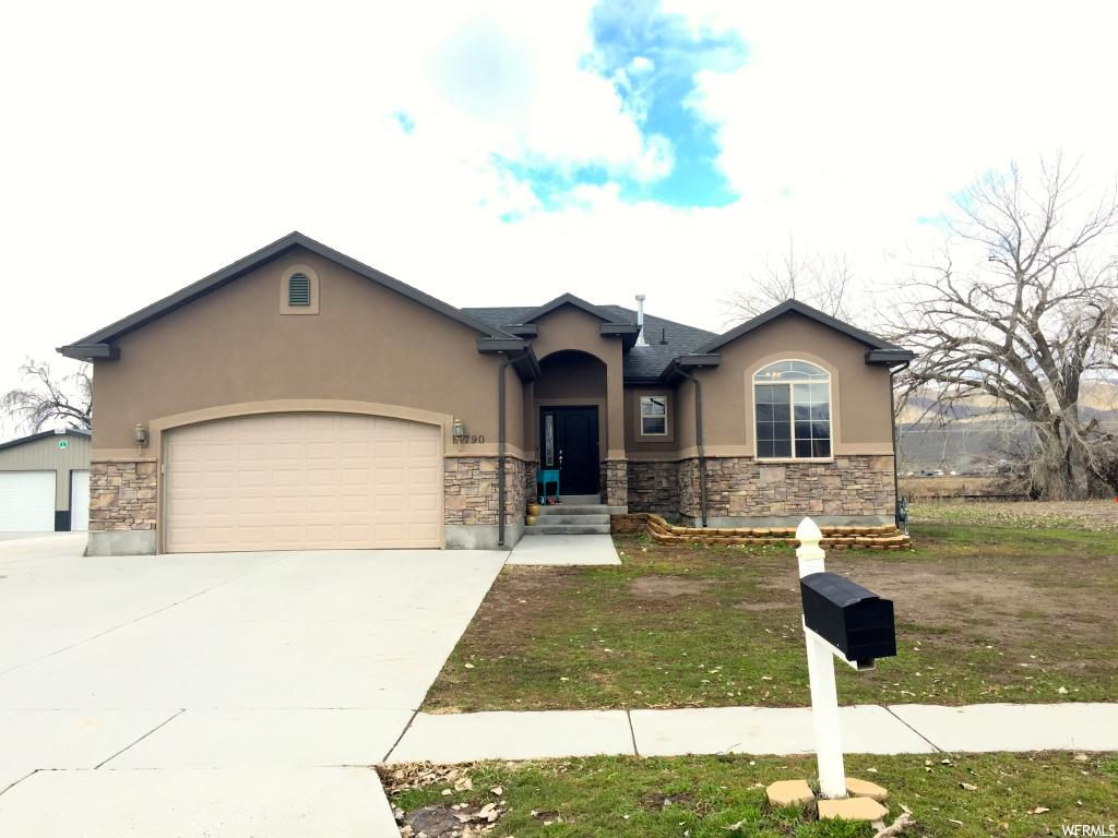 Homes For Sale In Garland Utah
