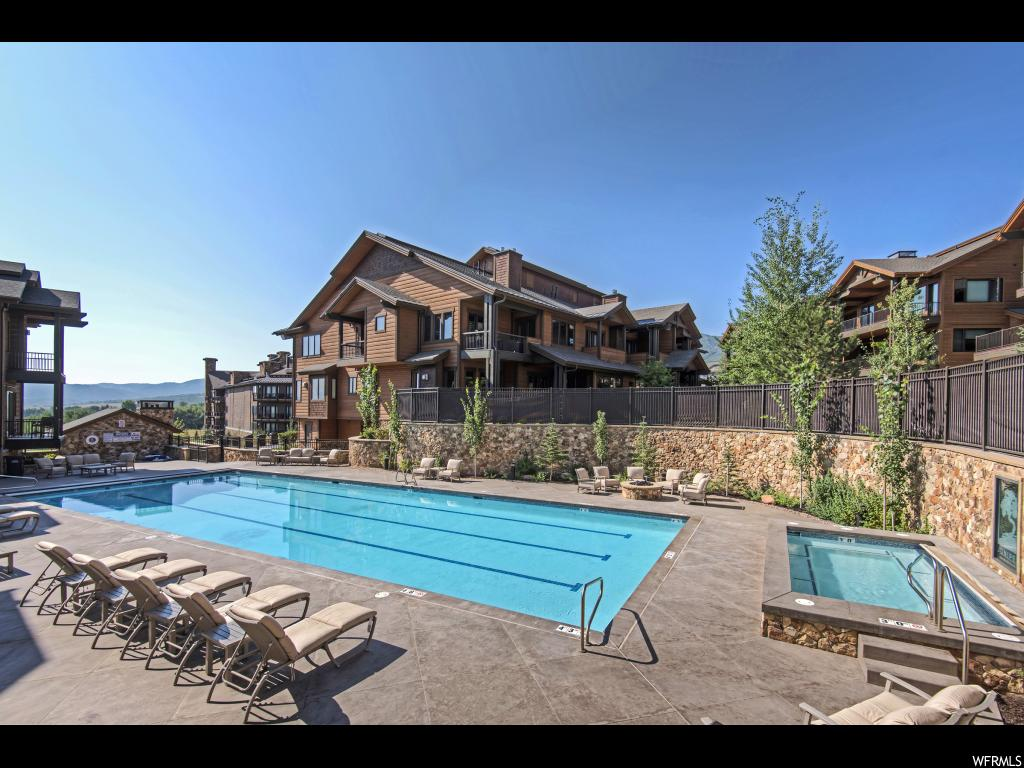 4338 WILLOW DRAW DR Unit 1108, Park City UT 84098