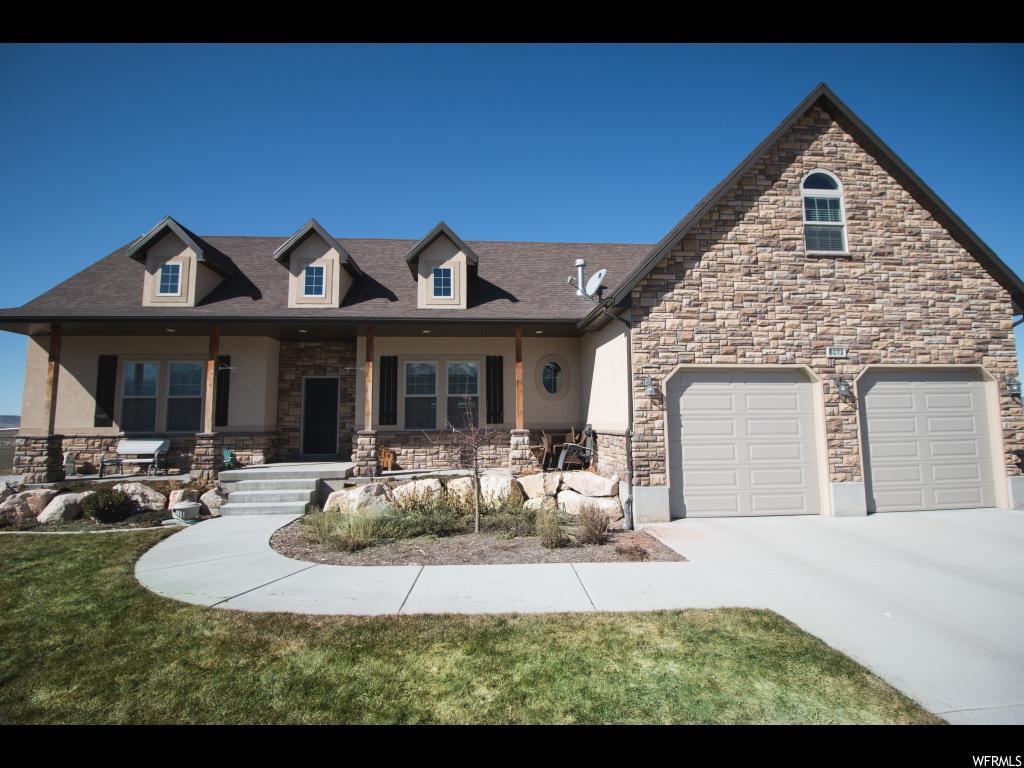 8073 n 4750 elwood ut 84337 house for sale in elwood