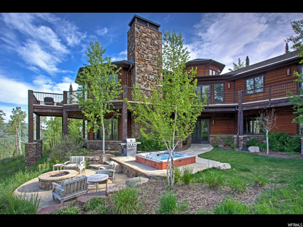 219 WHITE PINE CANYON RD, Park City UT 84098