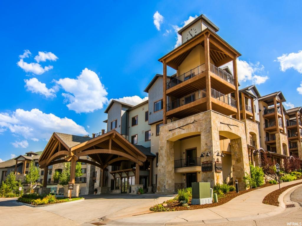 2653 W CANYONS RESORT DR Unit 331, Park City UT 84098