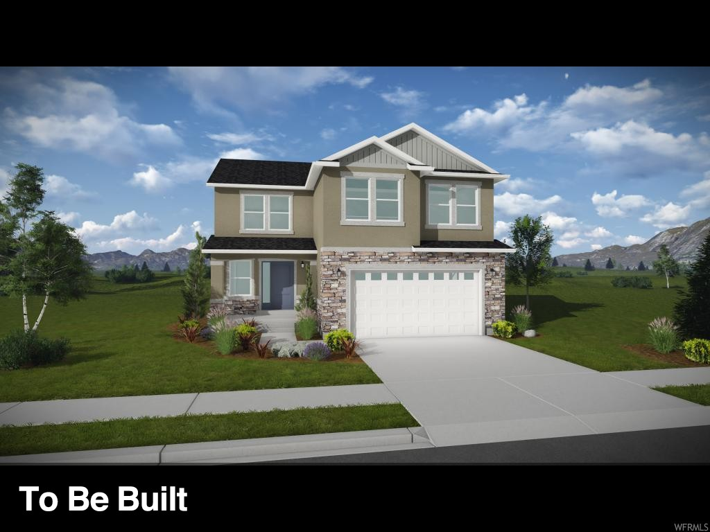 4928 W ROSE QUARTZ RD Unit 125, Herriman UT 84096