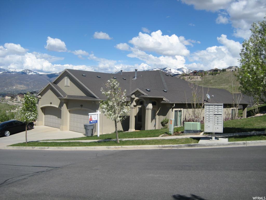 639 S EDGEWOOD DR, North Salt Lake UT 84054