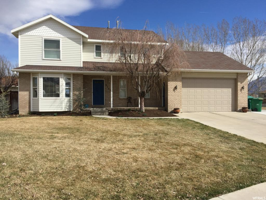 3160 W RED ELM WAY, Riverton UT 84065