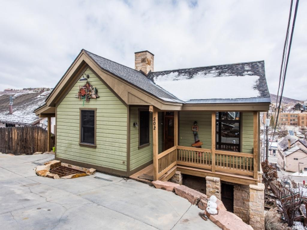 502 WOODSIDE AVE, Park City UT 84060