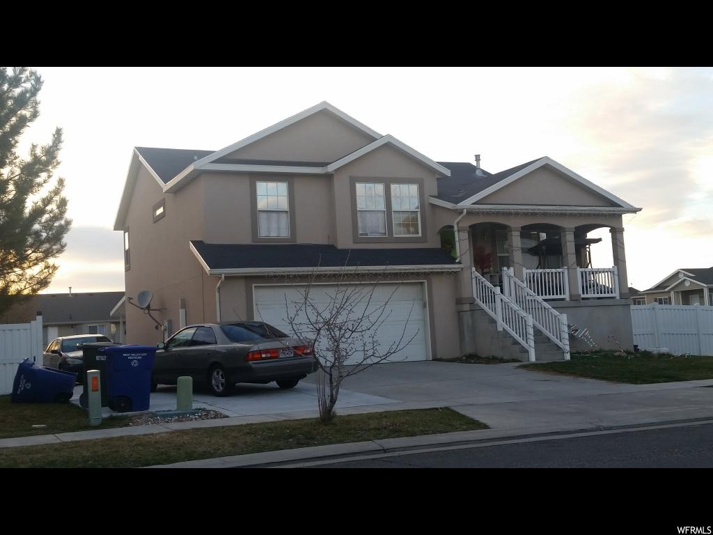 3114 S HUNTER VIEW DR, West Valley City UT 84128