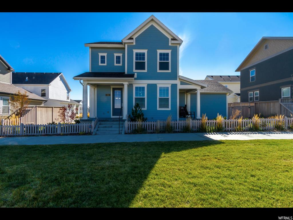5122 W BEAR TRAP, South Jordan UT 84095
