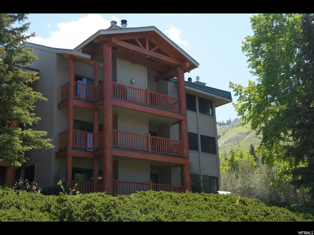 401 SILVER KING DR Unit 12, Park City UT 84060