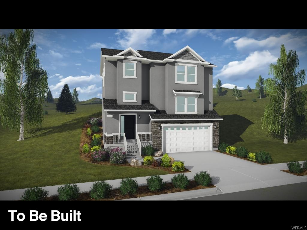 4958 W ROSE QUARTZ RD Unit 129, Herriman UT 84096