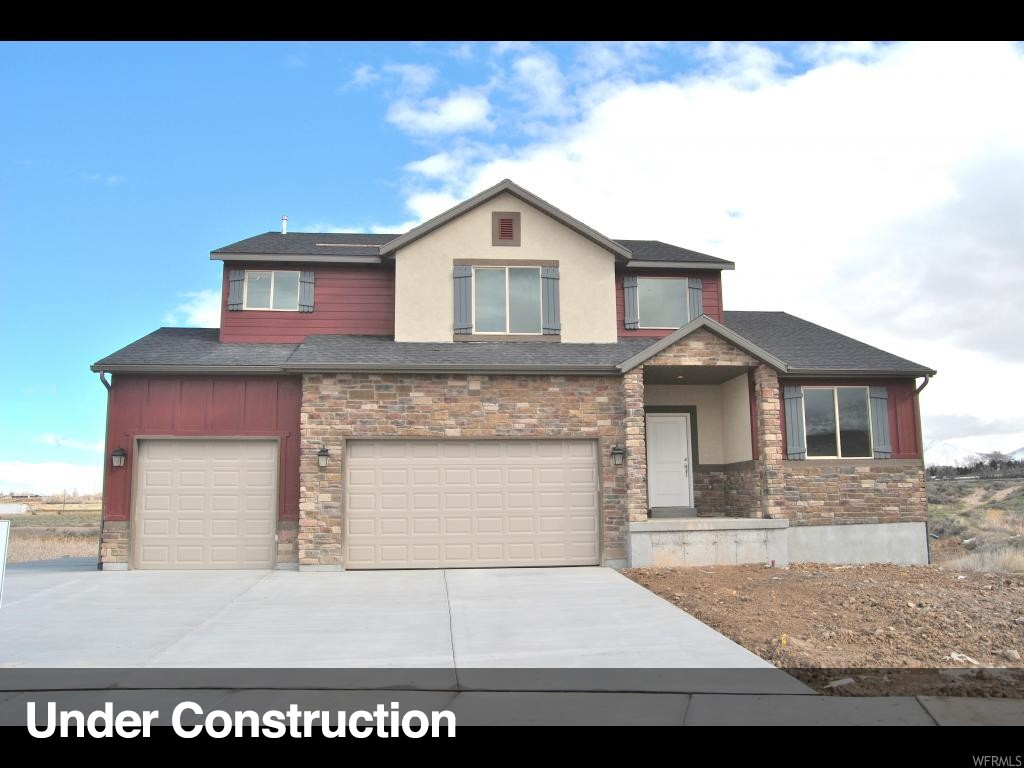 1362 BLUE QUILL DR Unit 112, Bluffdale UT 84065