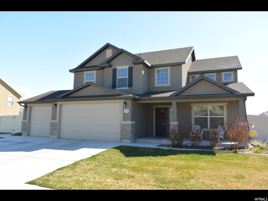 2081 S MEADOW MARSH DR, Lehi UT 84043