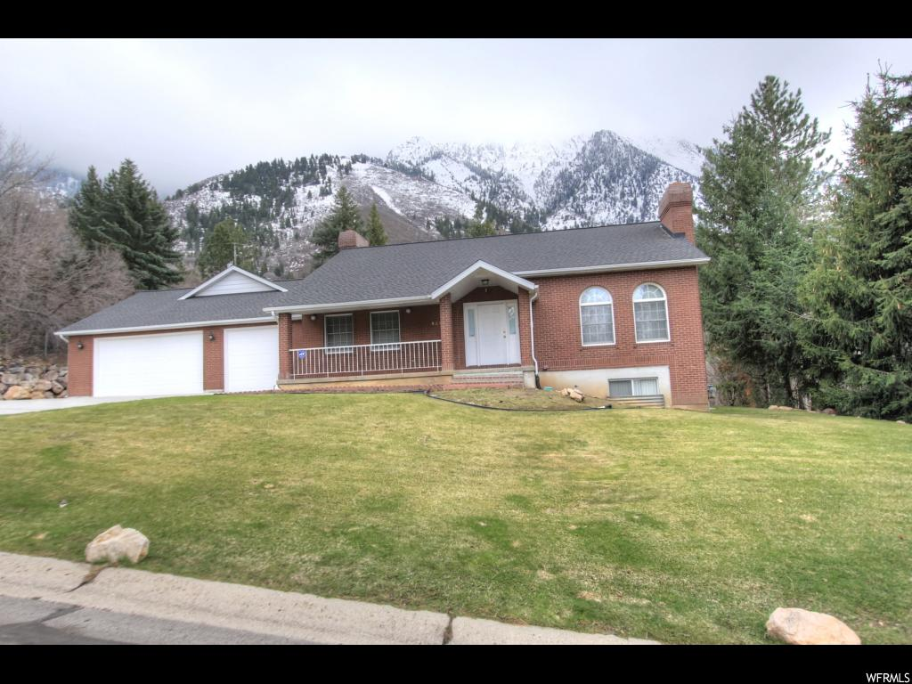 4216 E ABINADI RD, Salt Lake City UT 84124