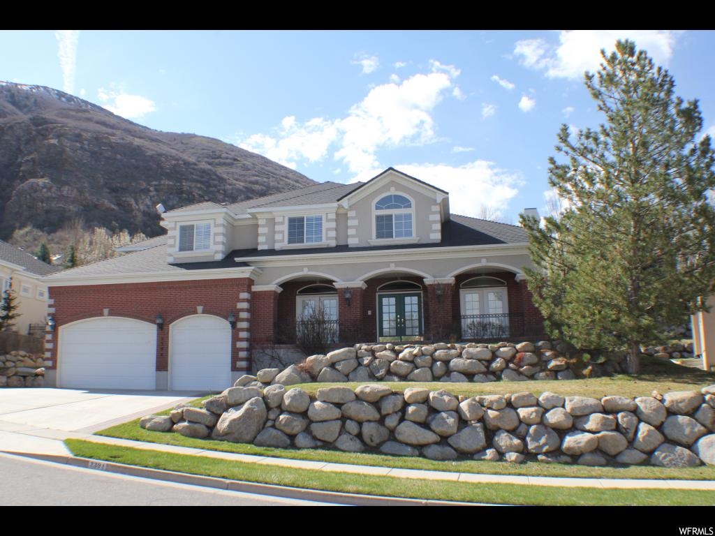 2394 E BROOK LANE LN, Sandy UT 84092