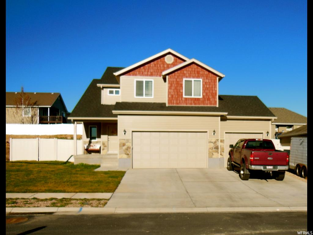 354 e 700 n vernal ut 84078 house for sale in vernal