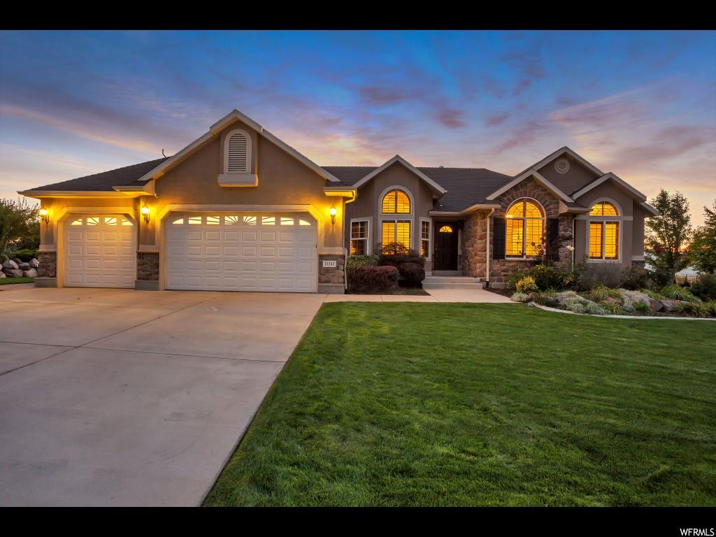 10343 N SANDALWOOD DR, Cedar Hills UT 84062