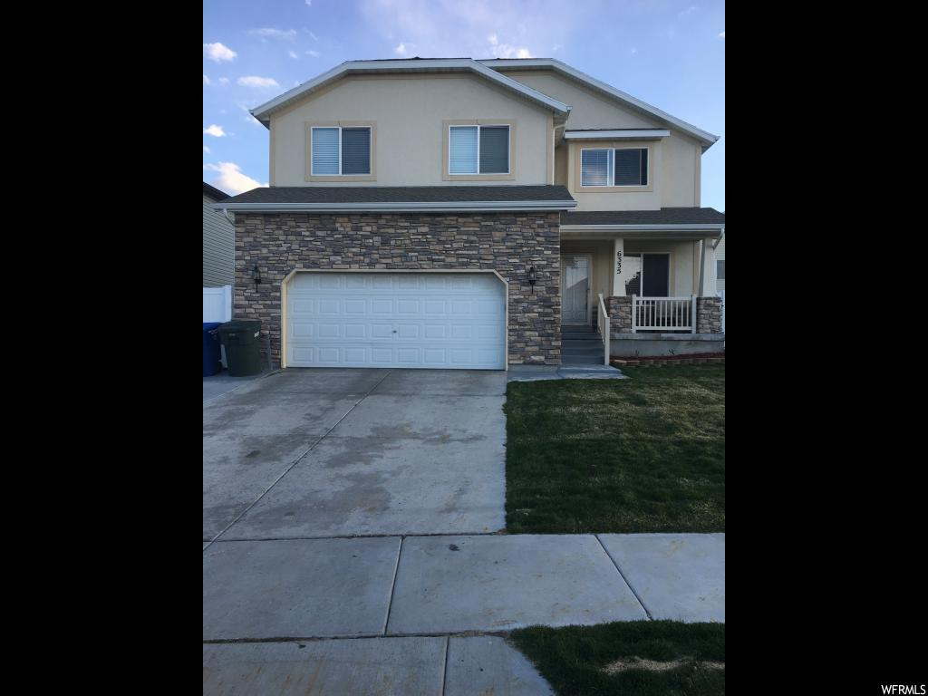 6335 W ANDERS RIDGE WAY, West Valley City UT 84128