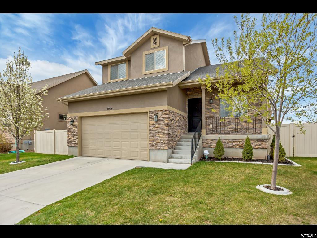 2294 S 1950 W, Woods Cross UT 84087