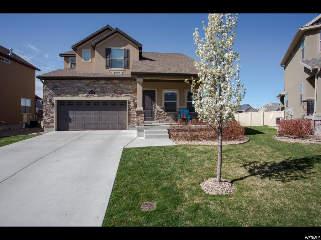 1350 S CARRIAGE CHASE DR, Kaysville UT 84037