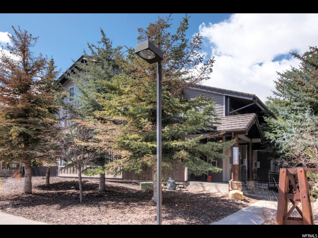 2245 SIDEWINDER DR Unit 537, Park City UT 84060