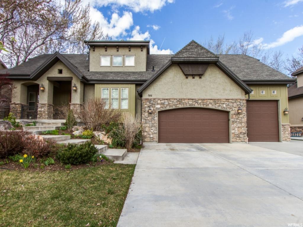 715 n chapel bountiful ut 84010 house for sale in