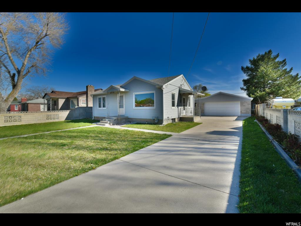 3681 s 2200 w west valley city ut 84119 house for sale