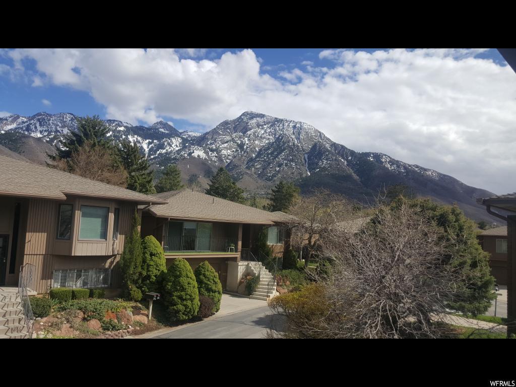 3854 S QUAIL HOLLOW DR, Salt Lake City UT 84109