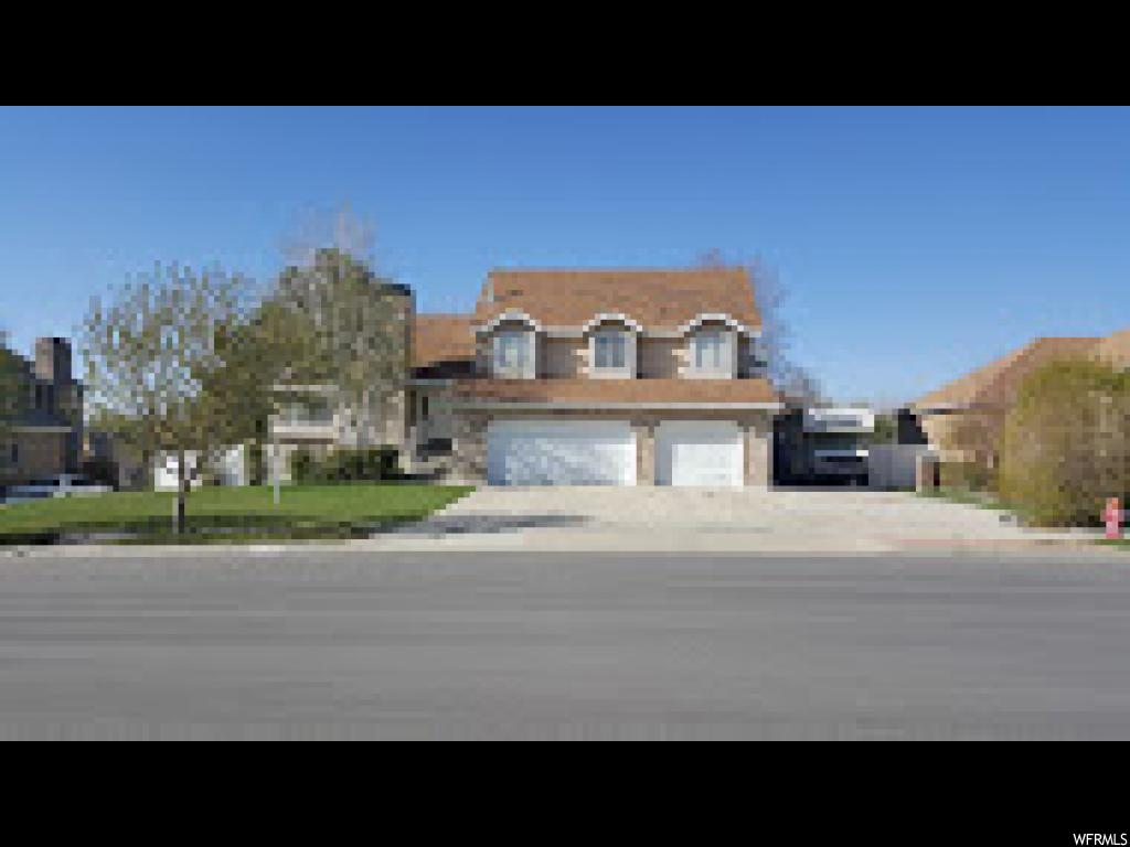 1212 COUNTRY RIDGE DR, South Jordan UT 84095