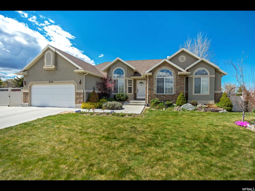 4156 S HOLDER KNOLL DR, West Valley City UT 84120