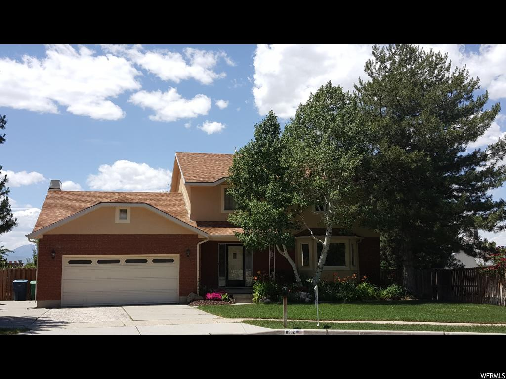 11582 S SUMMERFIELD CIR, Sandy UT 84092
