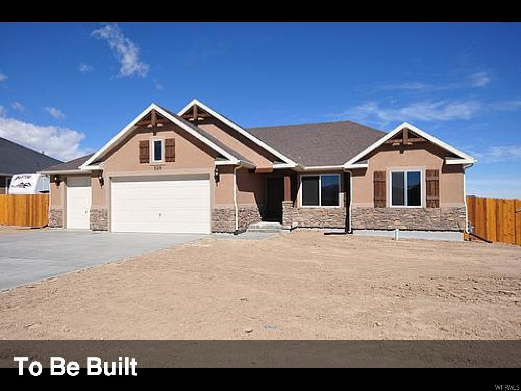 6433 W WYATT CT, West Valley City UT 84128