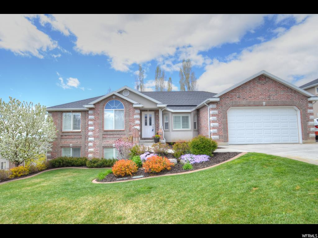 3597 N 500 E, North Ogden UT 84414
