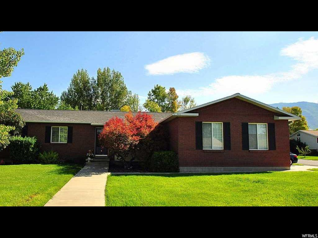 420 E COUNTRY CLB, Stansbury Park UT 84074
