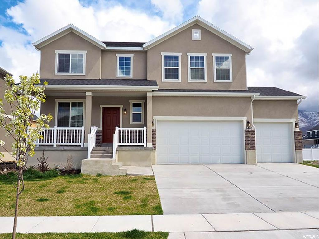 6486 N STAR DISCOVERY WAY, Stansbury Park UT 84074