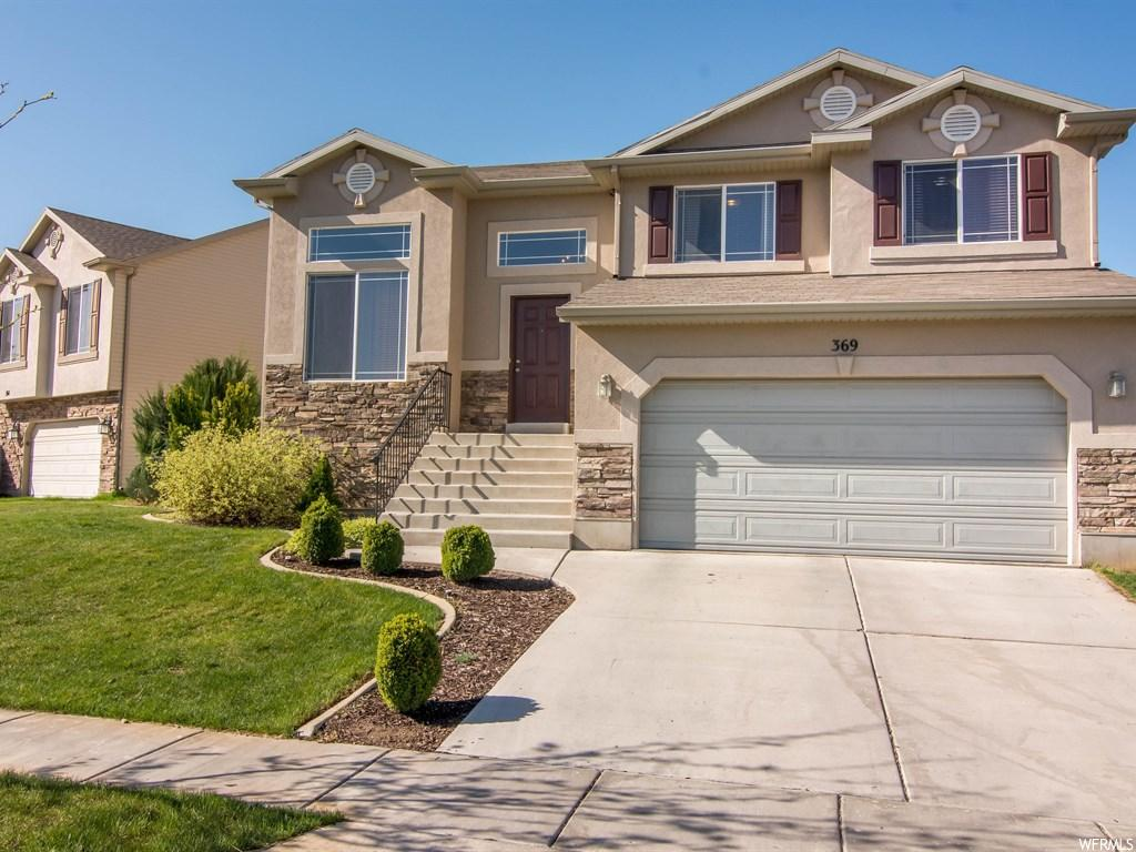 369 STAMFORD DR, North Salt Lake UT 84054
