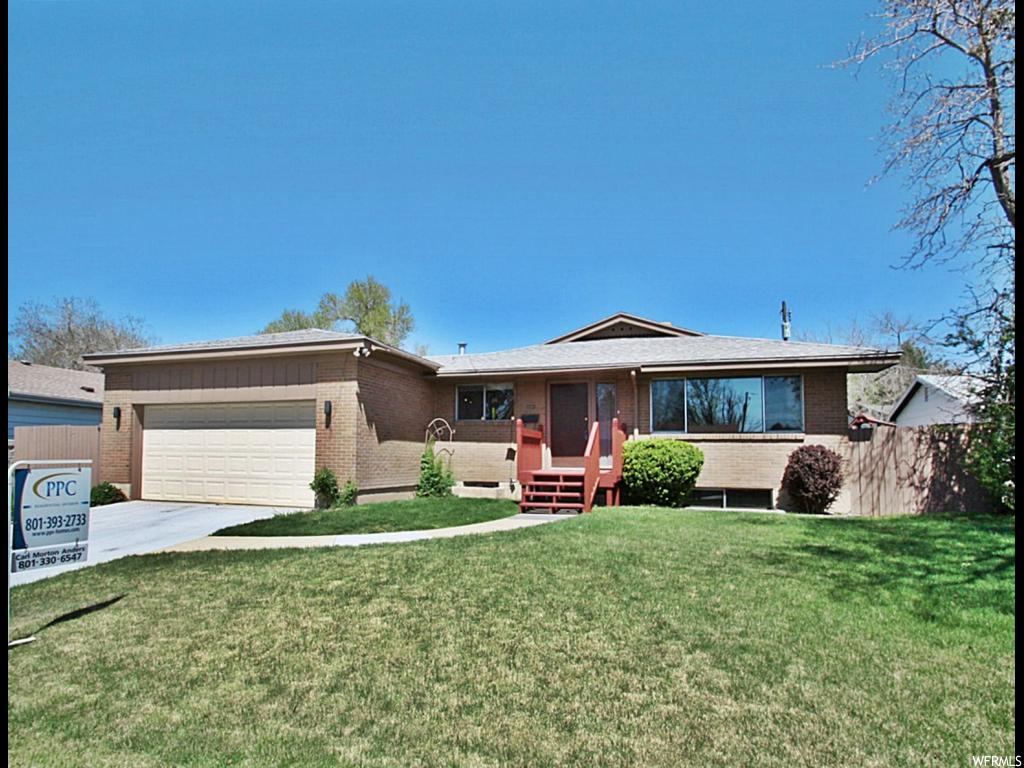 1403 E LINDA ROSA DR, Salt Lake City UT 84106
