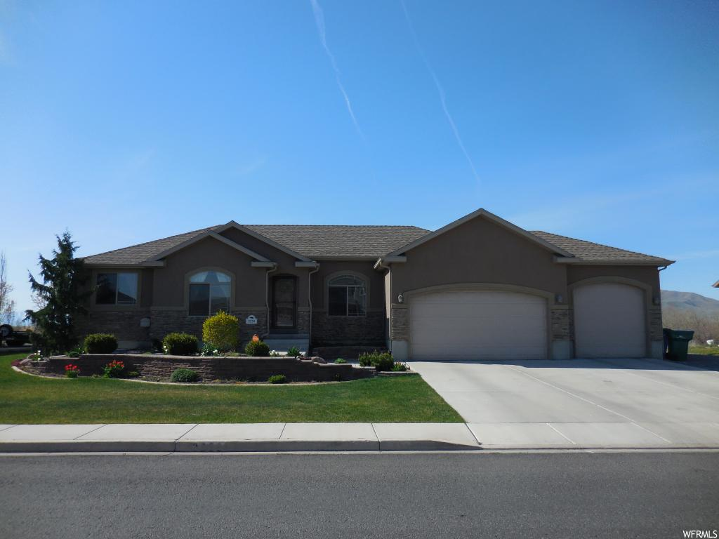 3239 W WILLOW REED DR, Lehi UT 84043