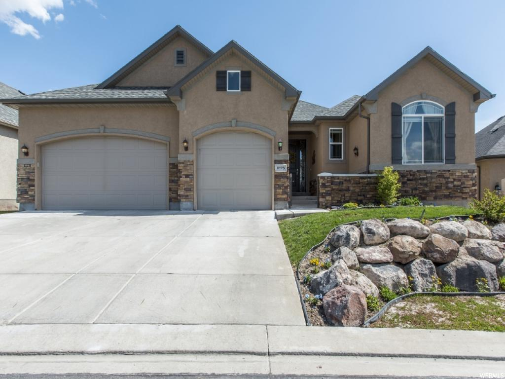 2775 CROOKED STICK DR, Lehi UT 84043