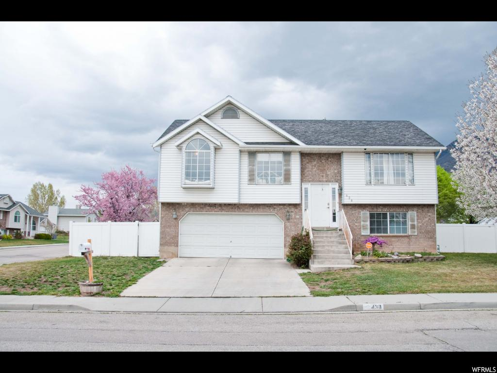 438 W 1300 N, Pleasant Grove UT 84062