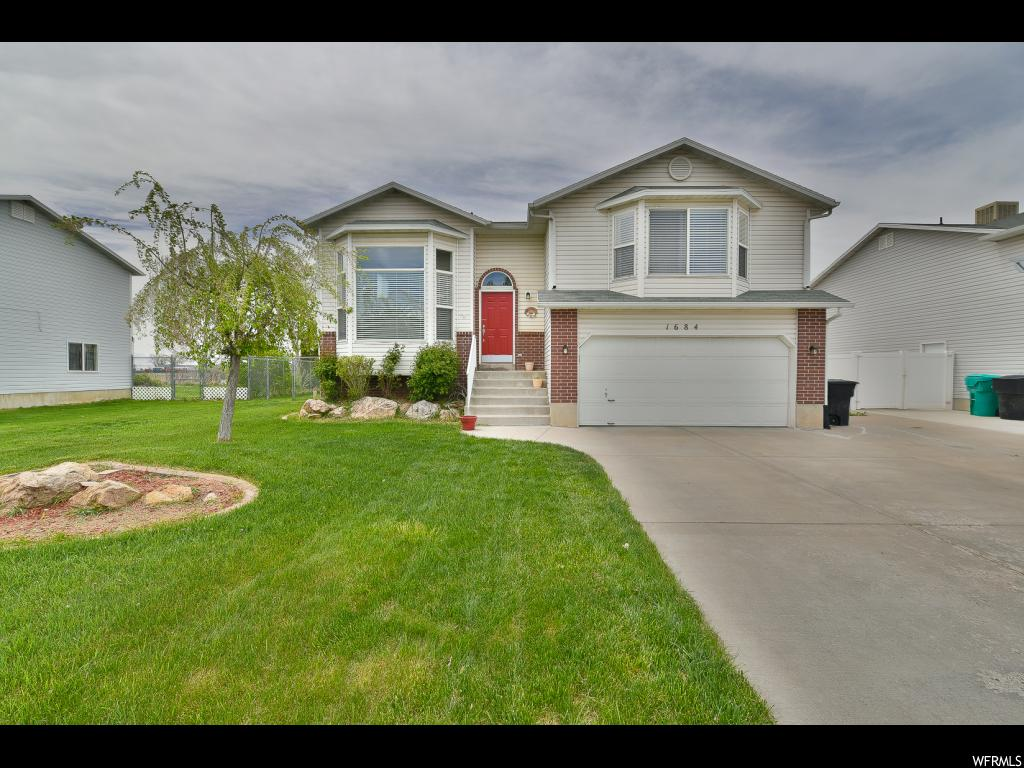 1684 S 1600 W, Woods Cross UT 84087