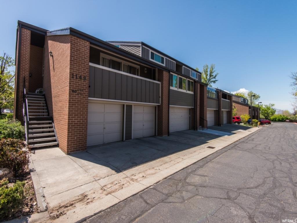 1149 E BRICKYARD RD Unit 1101, Salt Lake City UT 84106