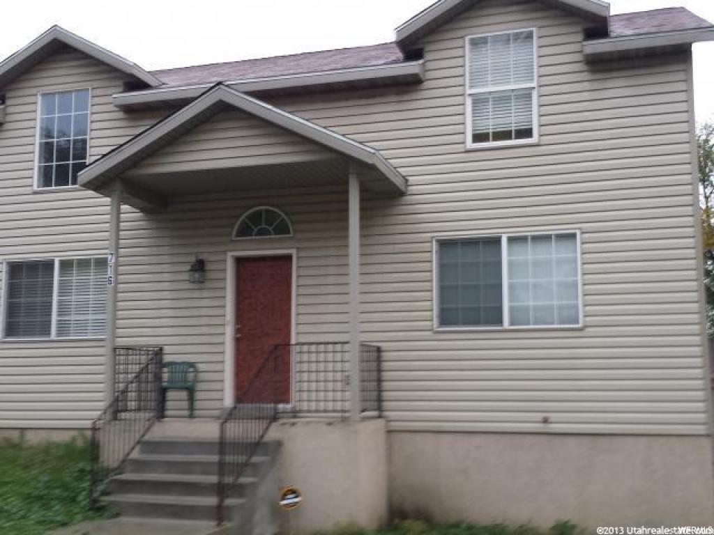 716 SCOTT AVE, Salt Lake City UT 84106
