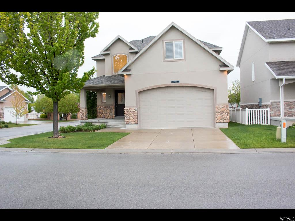 8679 S SENEGAL DOVE DR. DR, West Jordan UT 84088
