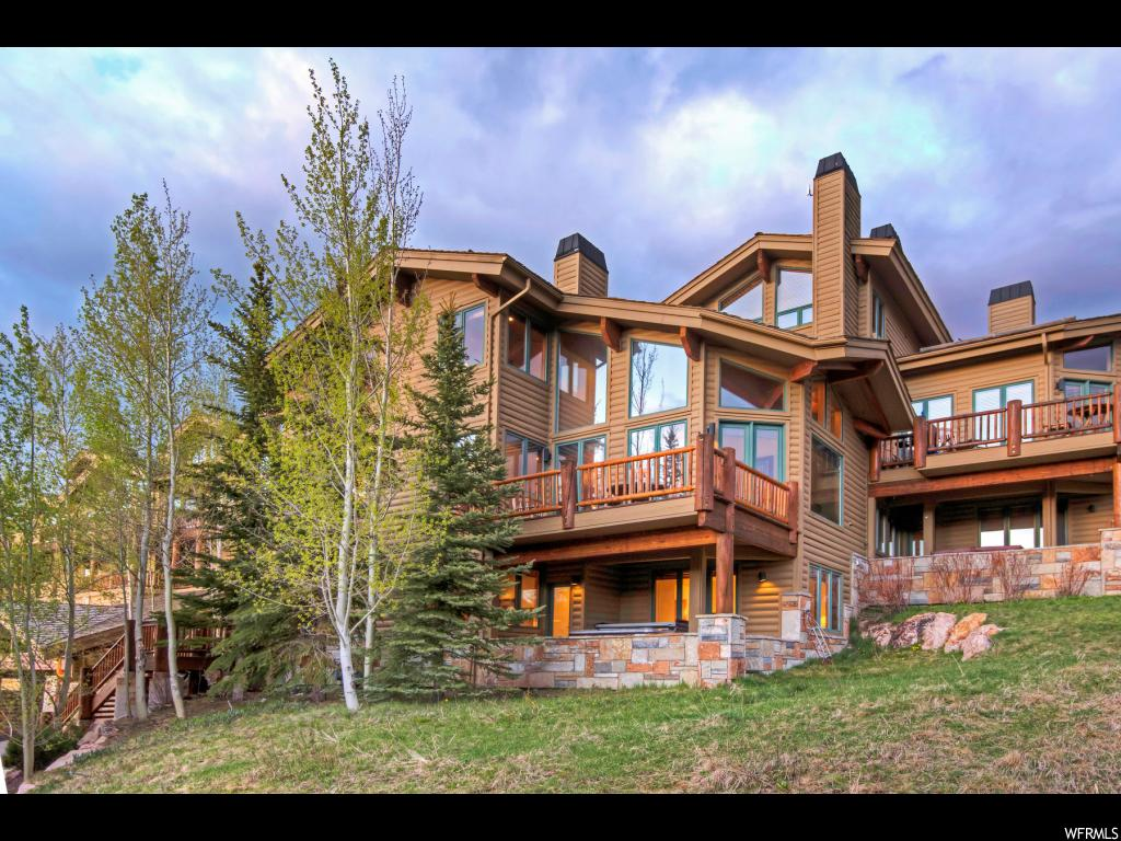 7900 ROYAL ST Unit 12, Park City UT 84060
