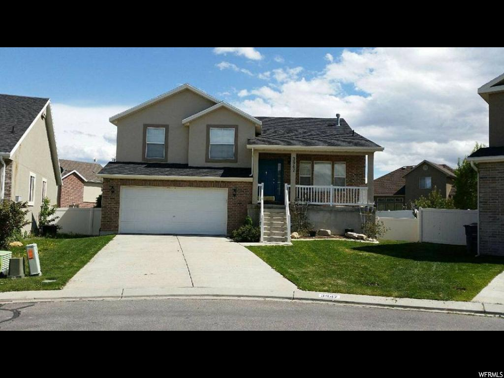 3947 W CEDAR WOOD LN, South Jordan UT 84095