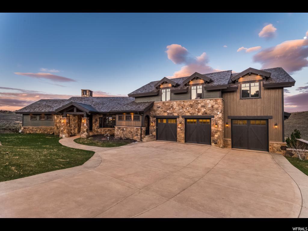 3595 e ridgeway dr unit rw 39 kamas ut 84036 house for