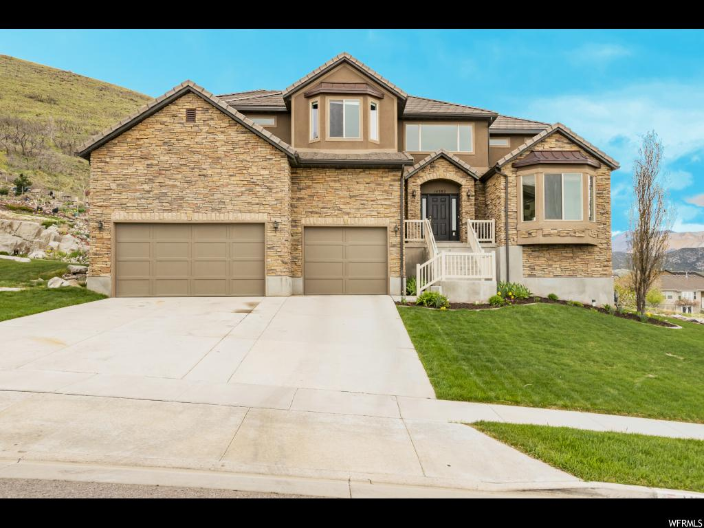 14382 S FORT PIERCE WAY, Herriman UT 84096