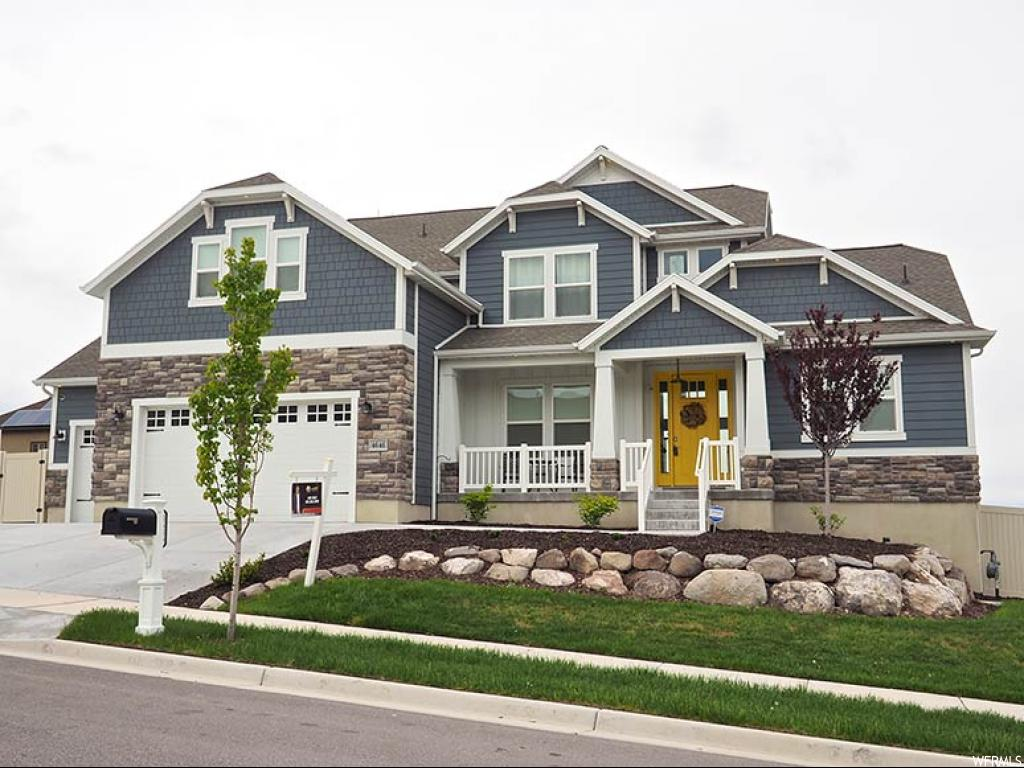4646 W BROOKPORT CIR, Herriman UT 84065